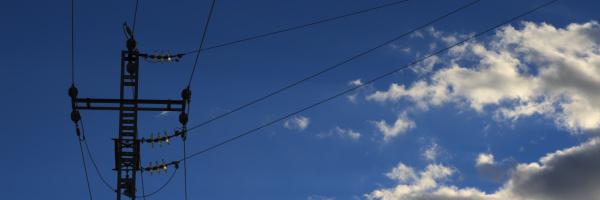 elektricke napeti