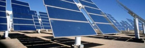 solarni energie